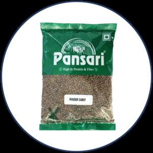 Pansari Masoor Dal (Split Red Lentil)