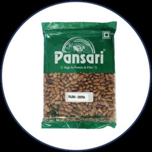 Pansari Rajma (Red Kidney Beans)